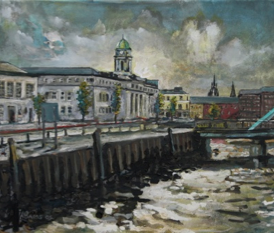 Cork City Hall