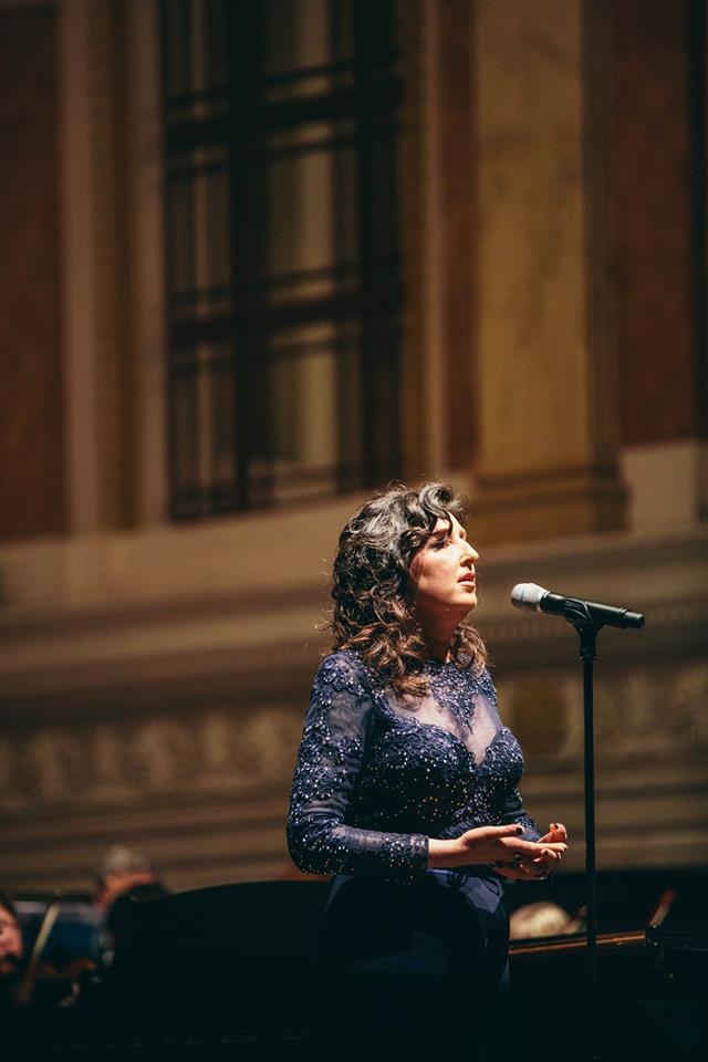 Amanda Concert